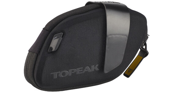 Topeak DynaWedge Strap - Sac porte-bagages - Micro noir